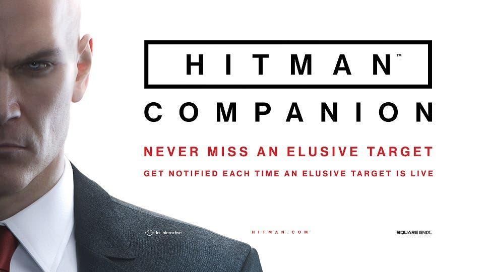 HitmanCompanionApp