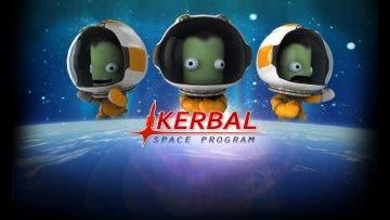 Kerbal Space Program: Enhanced Edition llegará en enero a Xbox One 5