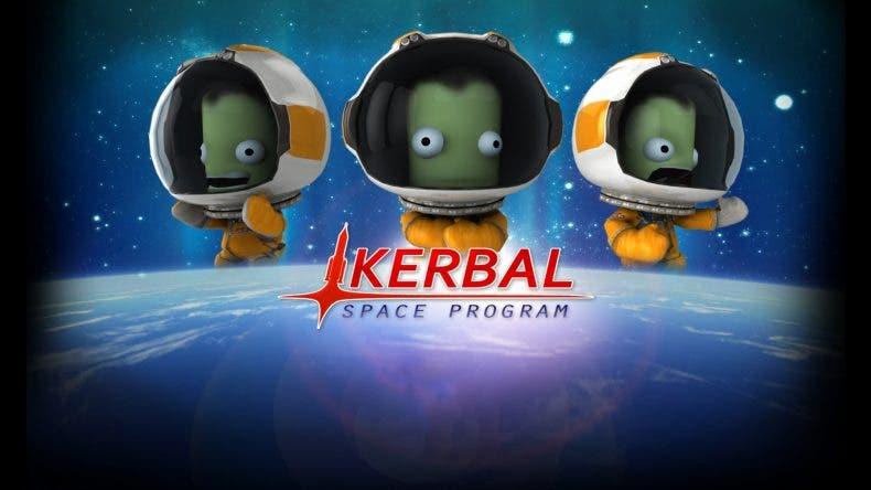 Kerbal Space Program: Enhanced Edition llegará en enero a Xbox One 1