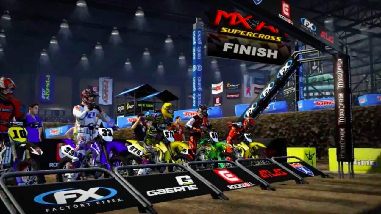 MX vs ATV Supercross Encore2