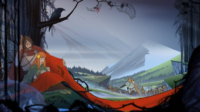 Ya disponible The Banner Saga Complete Pack en Xbox One 1