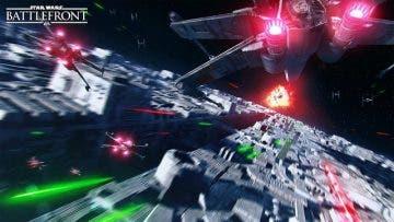 Disfruta de la doble experiencia en Star Wars: Battlefront 3