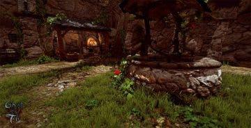 Primeros minutos del interesante Ghost of a Tale en Xbox One 8