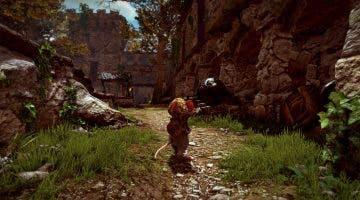 Ya disponible la prueba gratuita de Ghost of a Tale en Xbox One 9