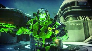 Análisis del input lag en juegos como Halo 5, Battlefield u Overwatch 3