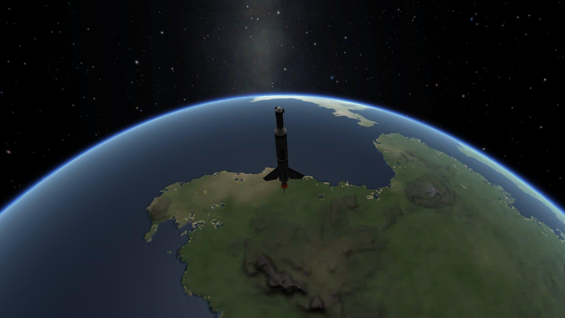 El desarrollo de Kerbal Space Program 2 ha sido asignado a un nuevo estudio de Private Division 2