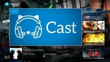 Así funciona la música de fondo en Xbox One 4