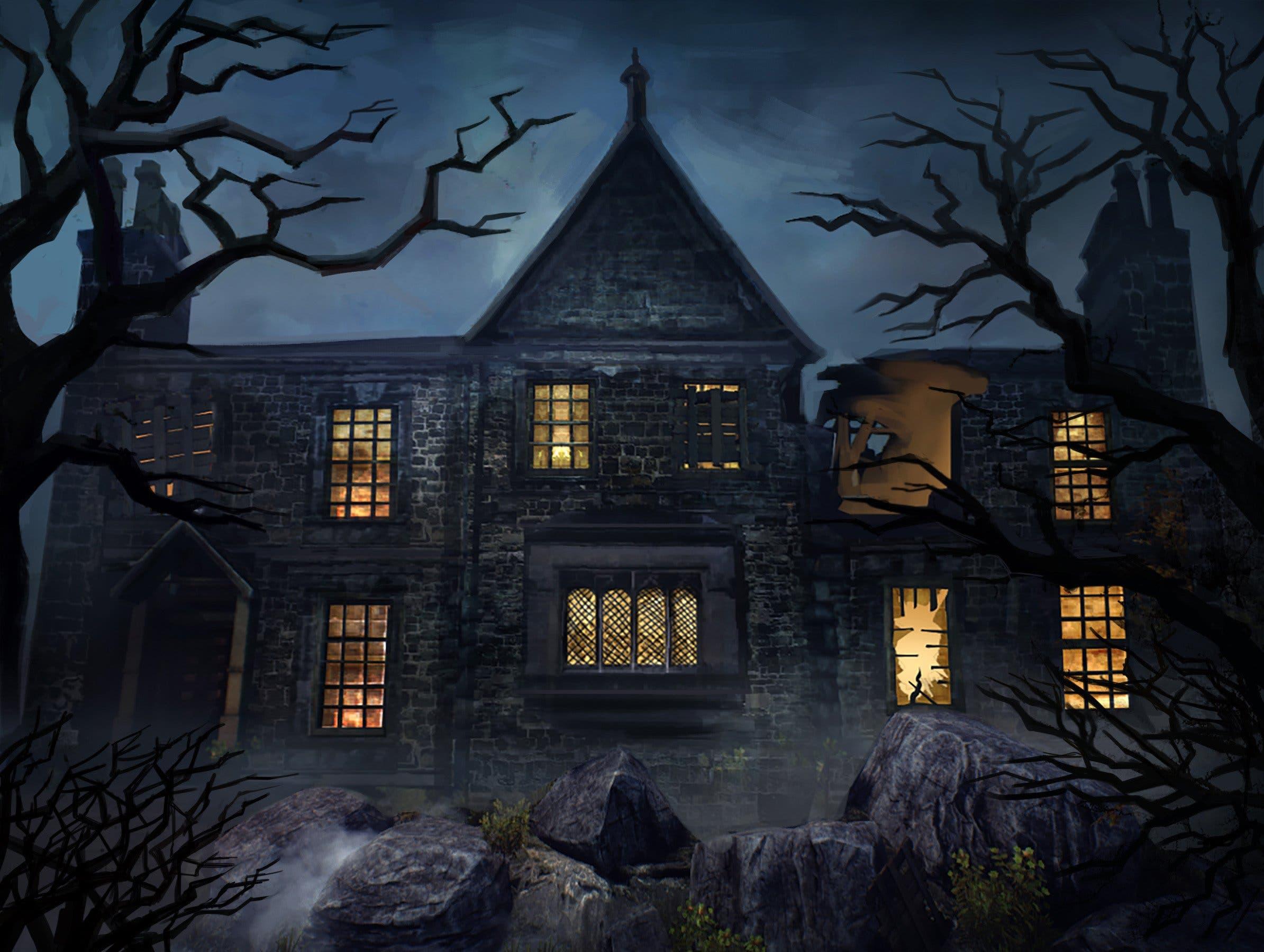 mysteryhouse