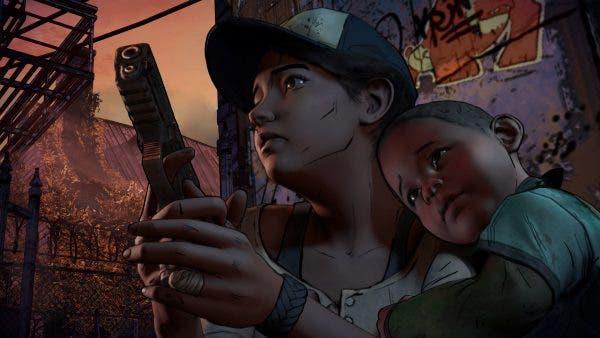 Skybound no tiene planes para una quinta temporada de The Walking Dead 1