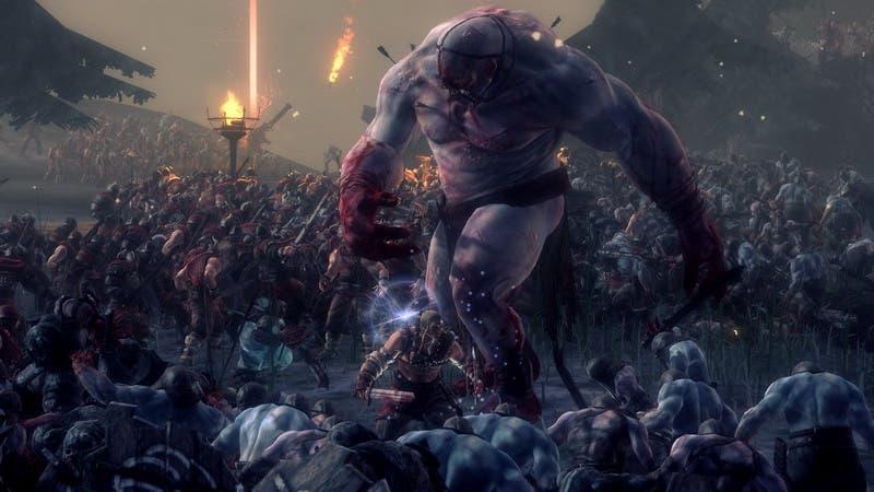 Los mejores juegos ambientados en la mitología nórdica 5