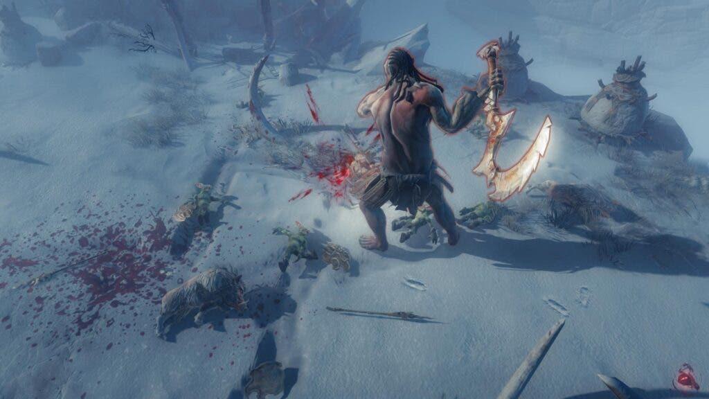 Los mejores juegos ambientados en la mitología nórdica 8