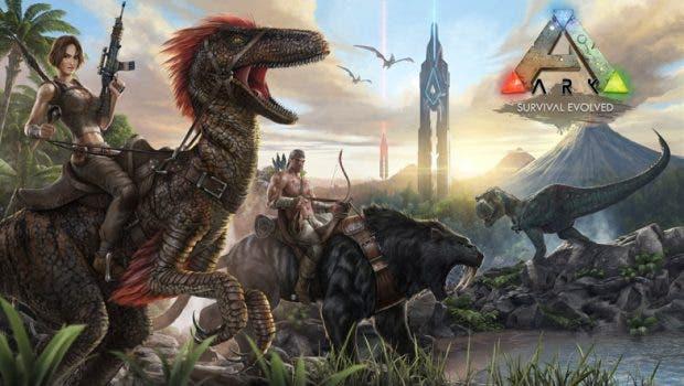 Studio Wildcard financiará los mejores mods para ARK: Survival Evolved 1