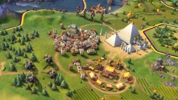 Civilization VI traerá la mejor estrategia a Xbox One 1