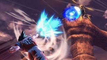 Dragon Ball Xenoverse 2 recibe una importante actualización gratuita 9
