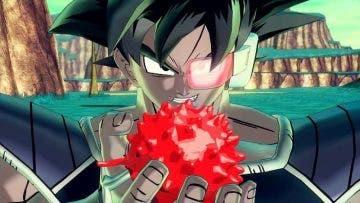 La versión gratuita de Dragon Ball Xenoverse 2 también llegará a Xbox One 3