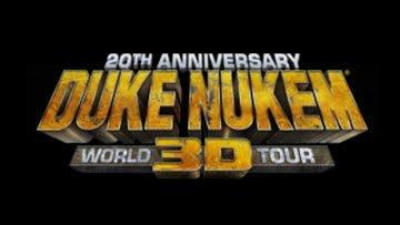 Filtradas imágenes de Duke Nukem 3D World Tour 6