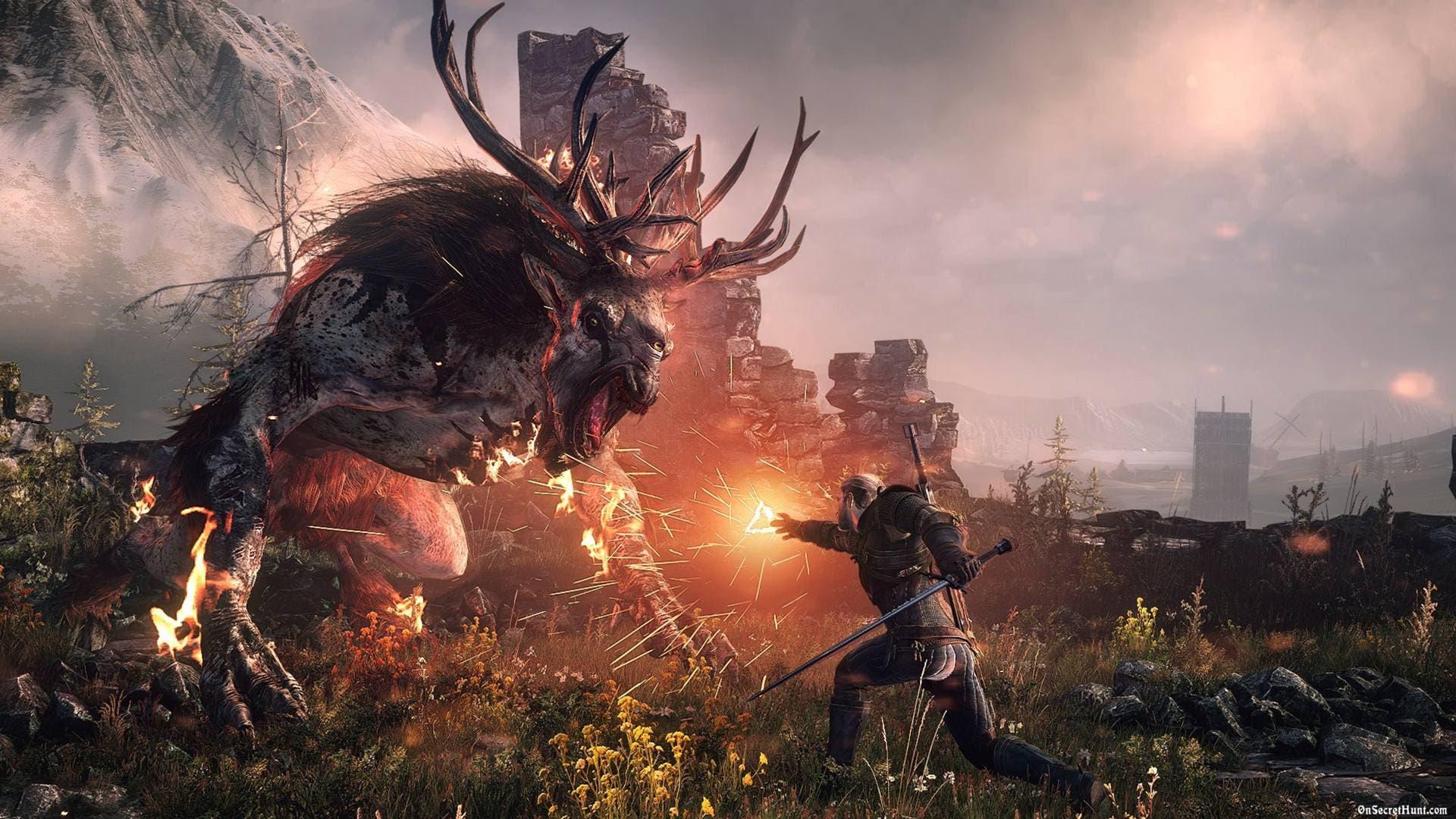 El síndrome del mundo abierto en los videojuegos