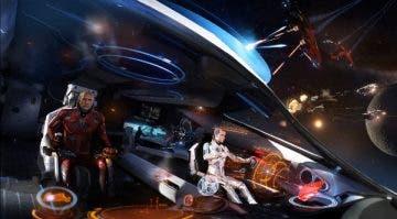 Mostrados los primeros detalles de la tripulación para Elite Dangerous 4