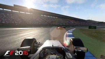 Lista de volantes compatibles con F1 2016 en Xbox One 23