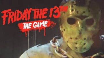 Se desvela la fecha de lanzamiento de Friday the 13th: The Game en formato físico 11