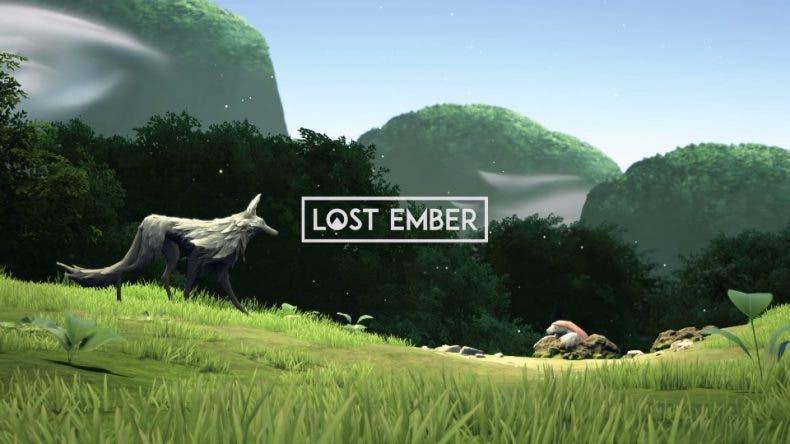 La campaña de financiación de Lost Ember empezará en octubre 1