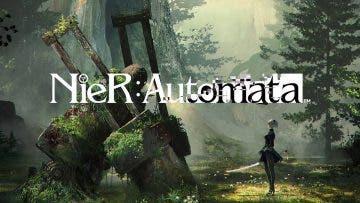 NieR: Automata podría lanzarse en Xbox One 5