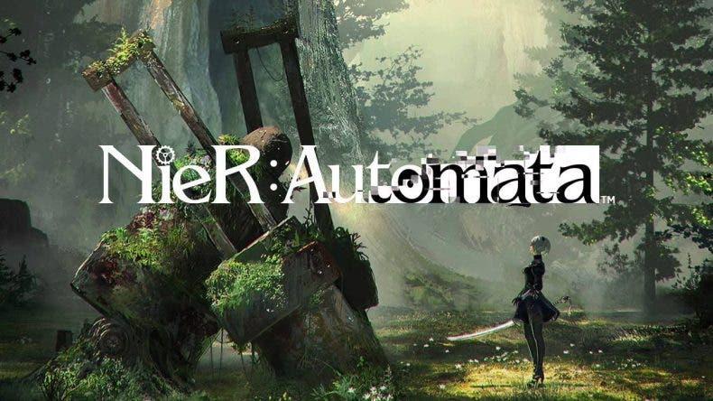 NieR: Automata podría lanzarse en Xbox One 1