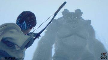 Nuevo gameplay de Praey for the Gods 3