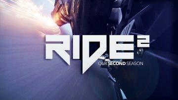 Ride 2 logra un récord Guiness, ¿adivinas cuál? 4