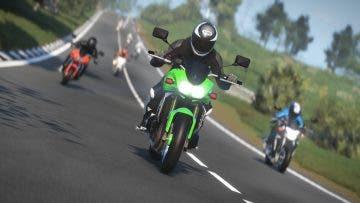 Nuevo gameplay de RIDE 2 en el infierno verde 10