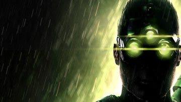Una pista en The Division 2 alimenta una nueva especulación sobre el regreso de Splinter Cell 4
