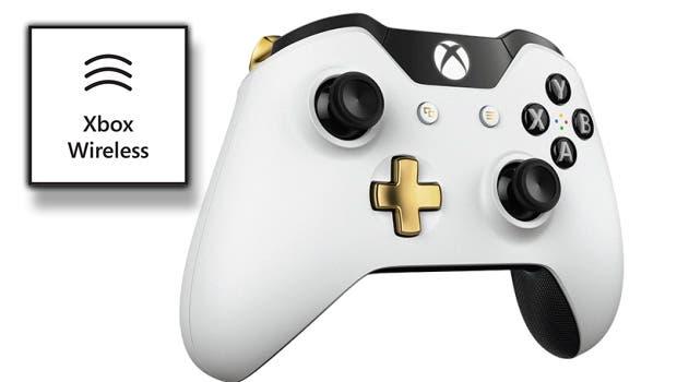 Expandiendo el soporte a los accesorios con Xbox Wireless 1
