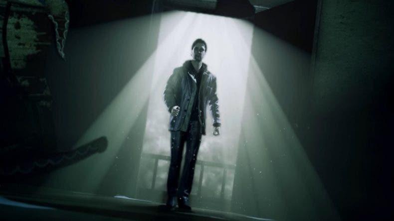 Remedy se queda con los derechos de distribución de Alan Wake de Microsoft 1