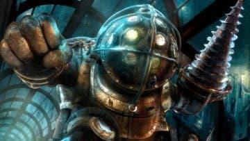 Listadas remasterizaciones de BioShock, BioShock 2 y BioShock Infinite 6