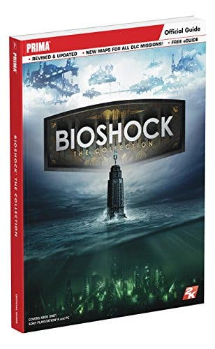 bioshock the collection guía
