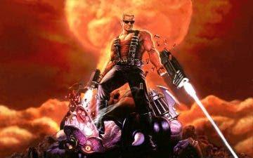 Gearbox celebra el 20 aniversario de Duke Nukem 7
