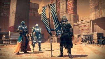 Ya hay fecha para el cierre del Crisol de Destiny y sus últimos eventos 6