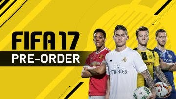Según su productor Garreth Reeder, FIFA 17 será el mejor FIFA de todos 2