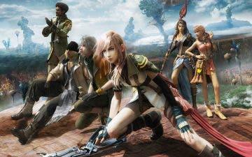 Final Fantasy XIII es una obra maestra de la retrocompatibilidad según Digital Foundry 1