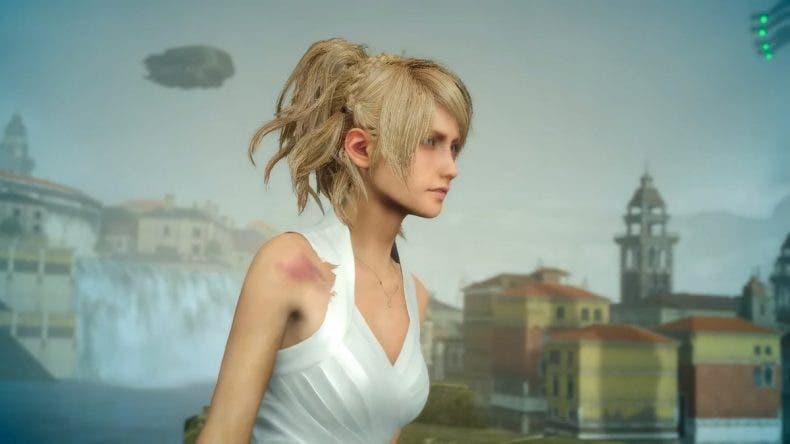 Una hora de gameplay sin spoilers a la versión final de Final Fantasy XV 1