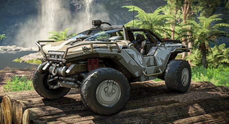 343 Industries muestra cómo se captura el audio para Halo: Infinite en vehículos y experimentos curiosos 1