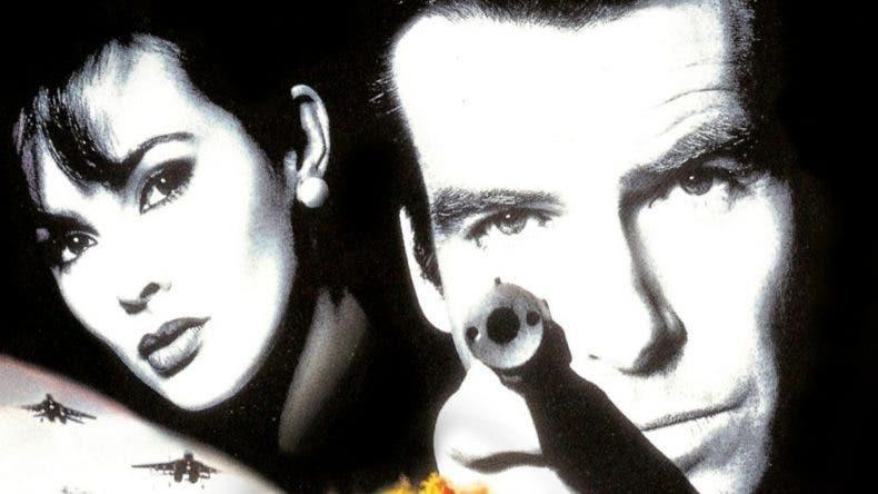 Rare trabajó para llevar GoldenEye 007 a Xbox, este gameplay lo demuestra 1