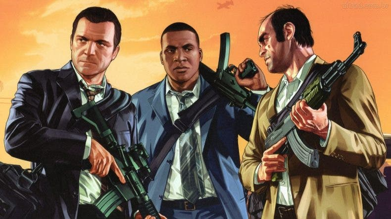 GTA V Premium Online Edition es la edición definitiva del juego exclusiva de GAME 1