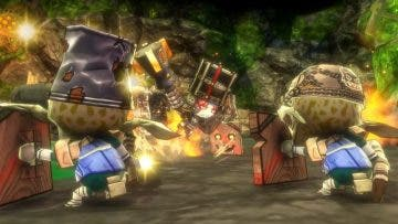 Ya está disponible Happy Dungeons en Xbox One, rol cooperativo gratuito 55