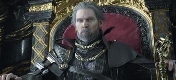 Disparidad de notas para la película de Final Fantasy XV Kingsglaive 3