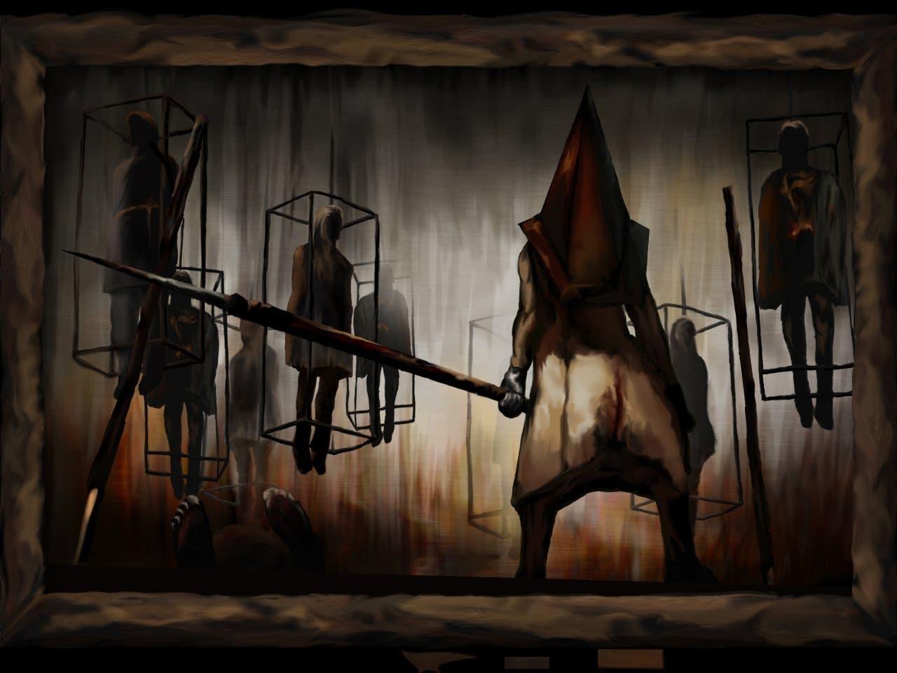 Silent Hill 2 es la gran obra maestra del survival horror 3