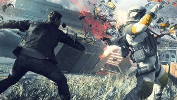 Sam Lake celebra los 4 años de Quantum Break, exclusivo de Microsoft 1