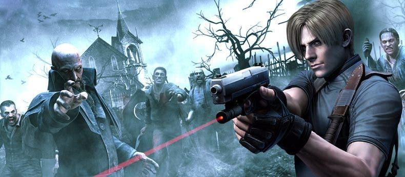 5 detalles de Resident Evil 4 Remake que no queremos perdernos 1