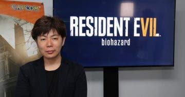 El productor de Resident Evil 7 afirma que no podrán satisfacer a todo el mundo 5