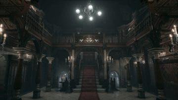 Recrean la mansión de Resident Evil con Unreal Engine 4 6